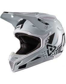 Leatt GPX 4.5 V20.2 Junior Helmet White