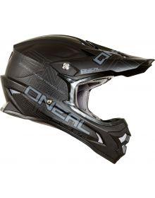 O'Neal 2019 3 Series Helmet Youth Flat Black