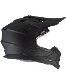 O'Neal 2020 2Series Youth Helmet Flat Black
