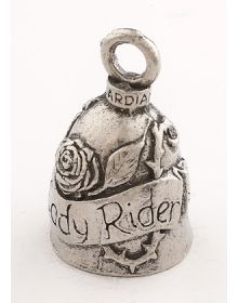 Guardian Bell Lady Rider