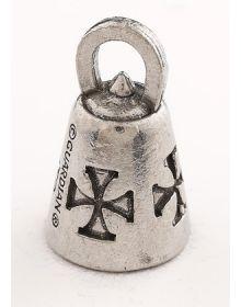 Guardian Bell Iron Cross