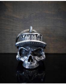 Guardian Bell 3D FTW Skull