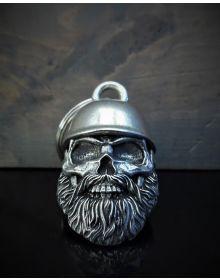 Guardian Bell 3D Helmet Skull