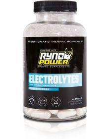 Ryno Power Electrolytes Capsules 100CT