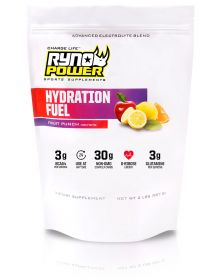 Ryno Power Hydration Fuel Powder 2lb