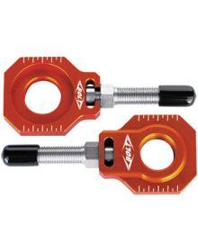 Bolt Chain Adjuster Block KTM Orange