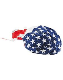 Zanhead USA Flag Head Wrap