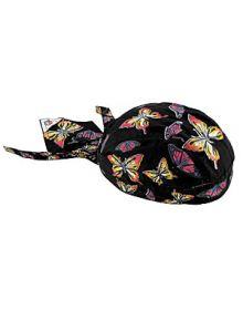 Zanhead Butterfly Head Wrap