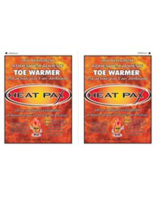 Heat Pax Air Activated Toe Warmer