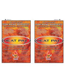 Heat Pax Air Activated Hand Warmer