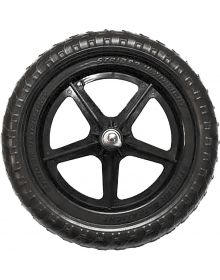 Strider Replacement Tire w/Rim