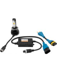 BikeMaster LED H7 Headlight Conversion Kit