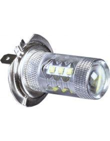 Show Chrome LED Headlight Conversion H7 GL1800 01-17