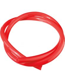 Fuel Line Race Red 3-Foot 1/4-inch