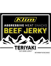 Klim Beef Jerky Teriyaki