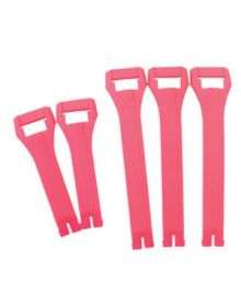 O'Neal 2010 Element Boot Replacement Strap Pink