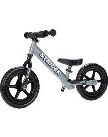 Strider 12in Balance Bike Matte Grey