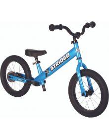 Strider 14X Sport Bike Blue