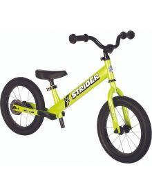 Strider 14X Sport Bike Green