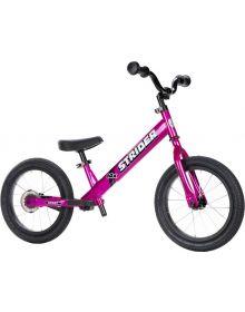 Strider 14X Sport Bike Pink