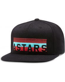 Alpinestars Bumper Cap Black