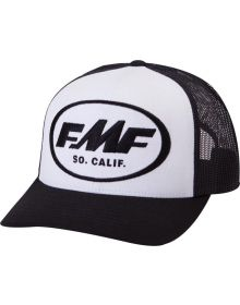 FMF Origins Replica Snapback Black