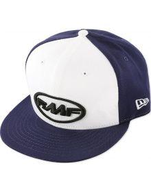 FMF Classy New Era 9-Fifty Snapback Cap Navy