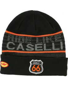 FMF Like Caselli Beanie Black