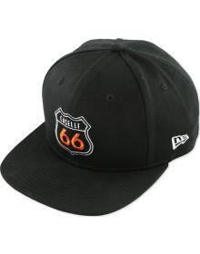 FMF Caselli Forever Snapback Cap Black