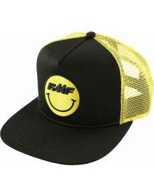 FMF Simply Fun Snapback Hat Black