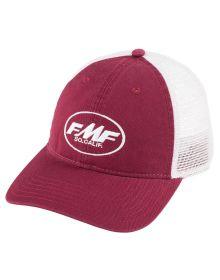 FMF Spruce Womens Cap Maroon