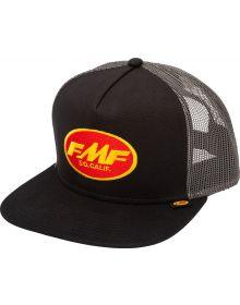 FMF Anyhow Hat Black