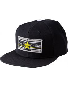 FMF Star Hat Black
