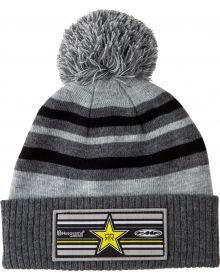 FMF Star Beanie Charcoal