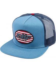 FMF Tribute Hat Blue