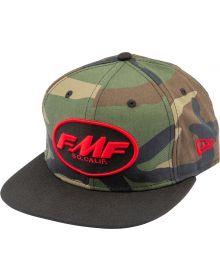 FMF Hidden Hat Camo