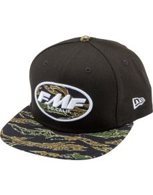 FMF Hidden Hat Black