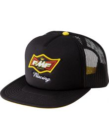 FMF King Snapback Cap Black