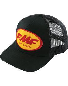 FMF Origins 2021 Snapback Cap Black