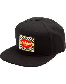 FMF Titles Snapback Cap Black