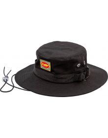 FMF Titles Snapback Hat Black