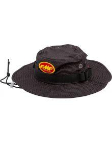 FMF Air Snapback Hat Black