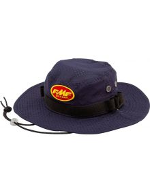 FMF Air Snapback Hat Navy
