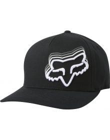 Fox Racing Dimmer Flexfit Hat Black