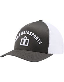 Icon ARC Cap Grey