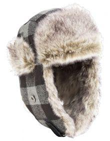 Klim 2019 Muffler Flexfit Hat Gray