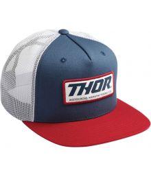 Thor Standard Trucker Hat Patriot