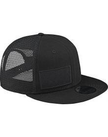 Troy Lee Designs KTM 2020 Stock Snapback Hat Black