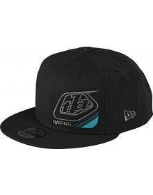 Troy Lee Designs Precision 2.0 Snapback Hat Black