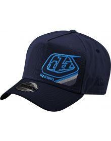 Troy Lee Designs Precision 2.0 Snapback Hat Navy
